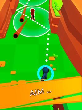 Stickman Dash screenshot 7