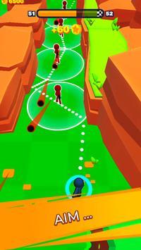 Stickman Dash screenshot 1