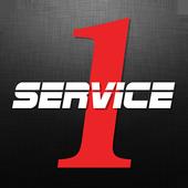 ELEAD SERVICEONE icon