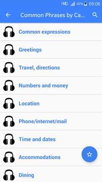 English Listening & Speaking screenshot 3