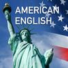 American English أيقونة