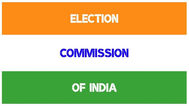 Election Commission Of India poster