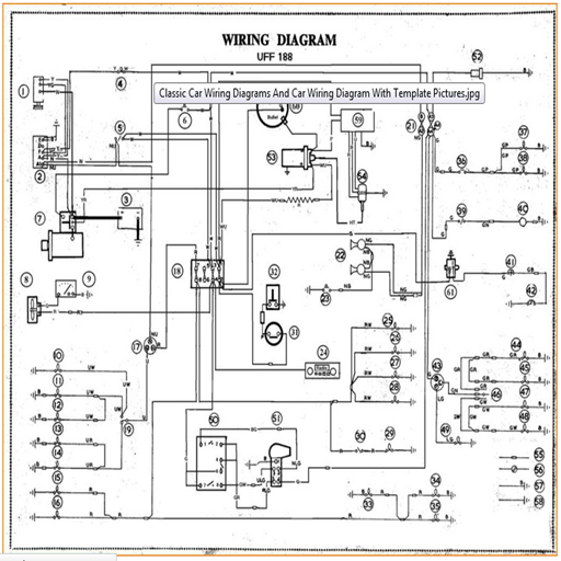 Electrical Wiring Diagram New 1 0