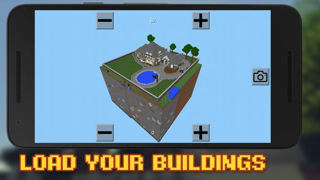 Buildings for Minecraft for Android - APK Download