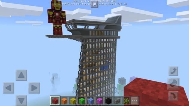 Buildings for Minecraft screenshot 6