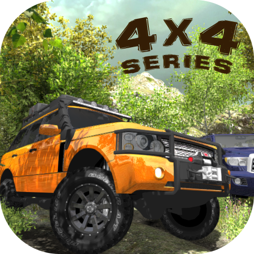 Download 4×4 Off-Road Rally 6 For Android 2021