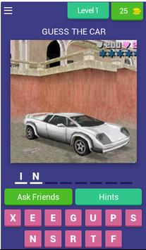 gta vc cars for android