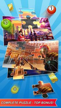 Bingo Adventure screenshot 5