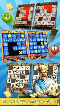 Bingo Adventure screenshot 3