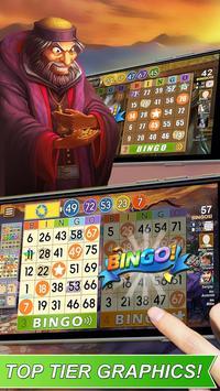 Bingo Adventure screenshot 2