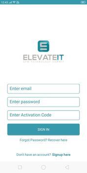 ElevateIT - Badge Scanner App screenshot 6