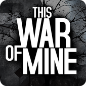 This War of Mine أيقونة