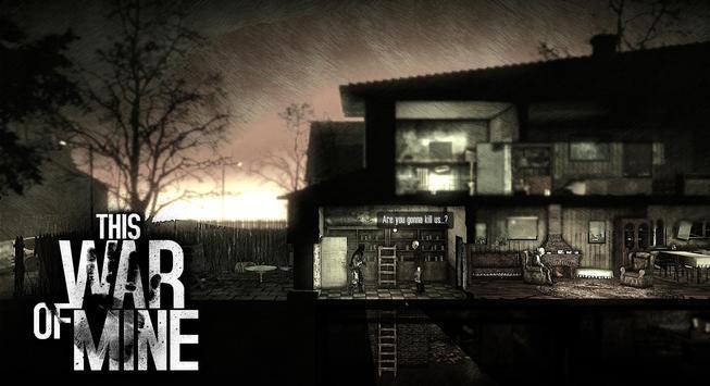 This War of Mine screenshot 6