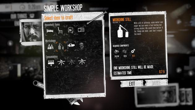This War of Mine screenshot 9