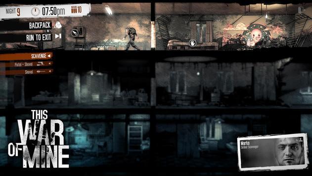 This War of Mine screenshot 11