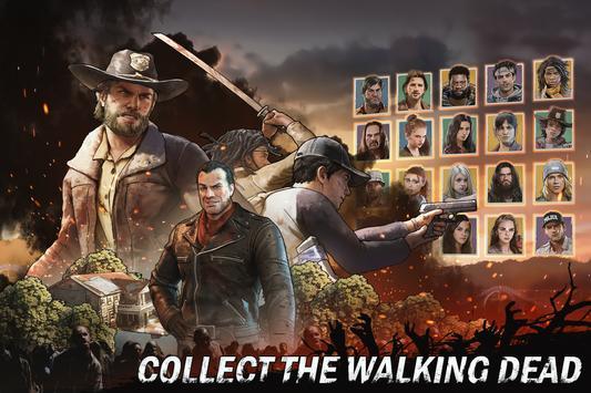 The Walking Dead: Survivors imagem de tela 10
