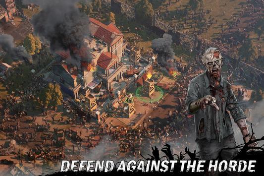 The Walking Dead: Survivors imagem de tela 1