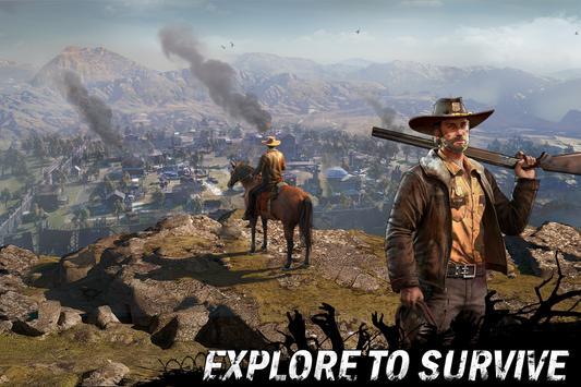 The Walking Dead: Survivors imagem de tela 3