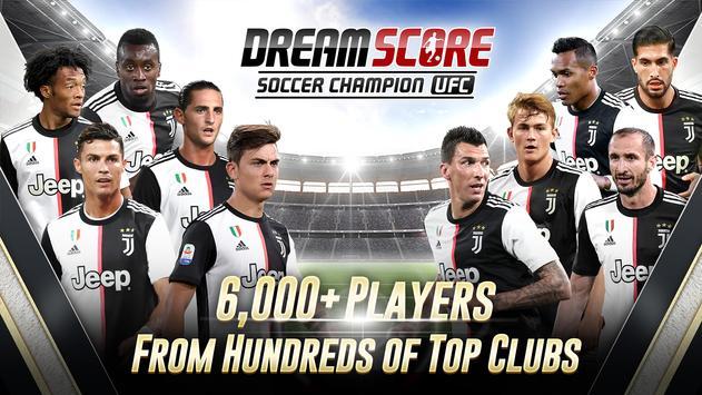 Dream Score poster