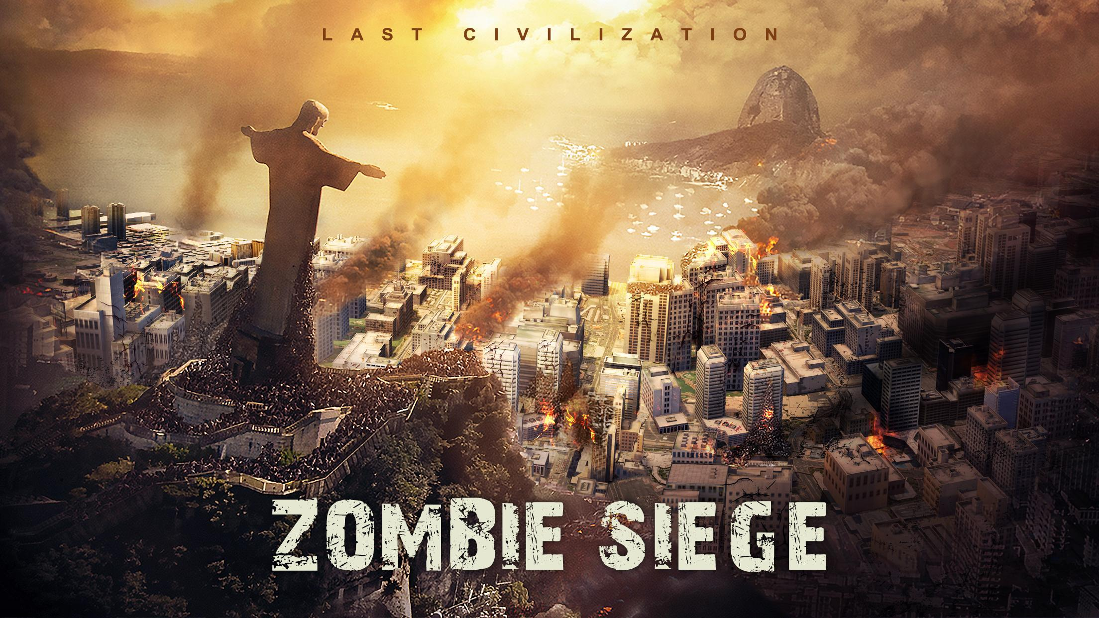 Zombie Siege for Android - APK Download