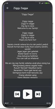 Lagu Gen Halilintar Offline + Lirik screenshot 3