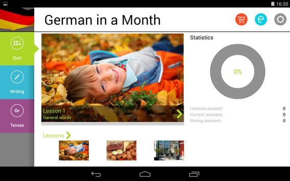 German in a Month screenshot 8