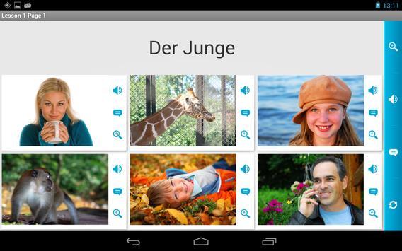 German in a Month screenshot 10