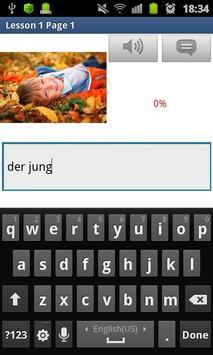 German in a Month screenshot 2