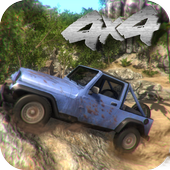 4x4 Off-Road Rally 4 icon