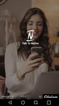 Talk To Native screenshot 5