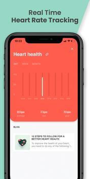 FitTrack Health スクリーンショット 2