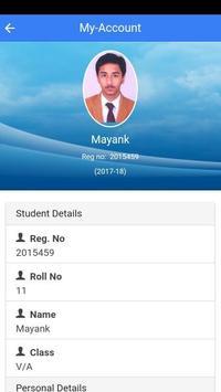 Elinkins Smart School Connect screenshot 1