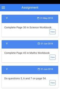 Elinkins Smart School Connect screenshot 2