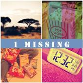1 Missing icon