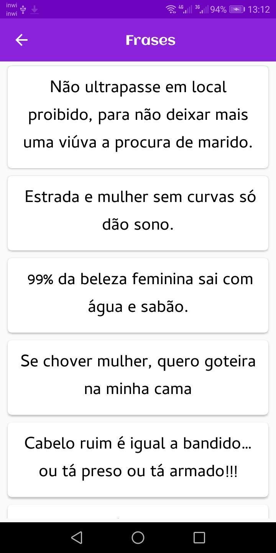 Frases De Caminhoneiro For Android Apk Download