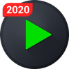 HD Video Player-icoon