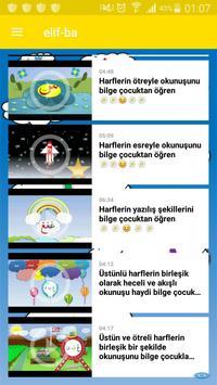 Elif Bâ Çocuk screenshot 2