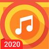 Musik-Player für Android Zeichen