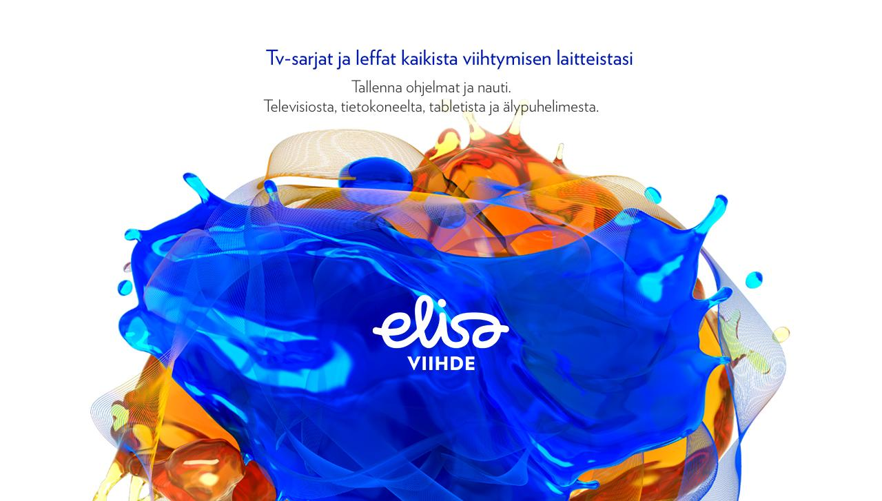 Elisa Viihde Sport Ohjelmat