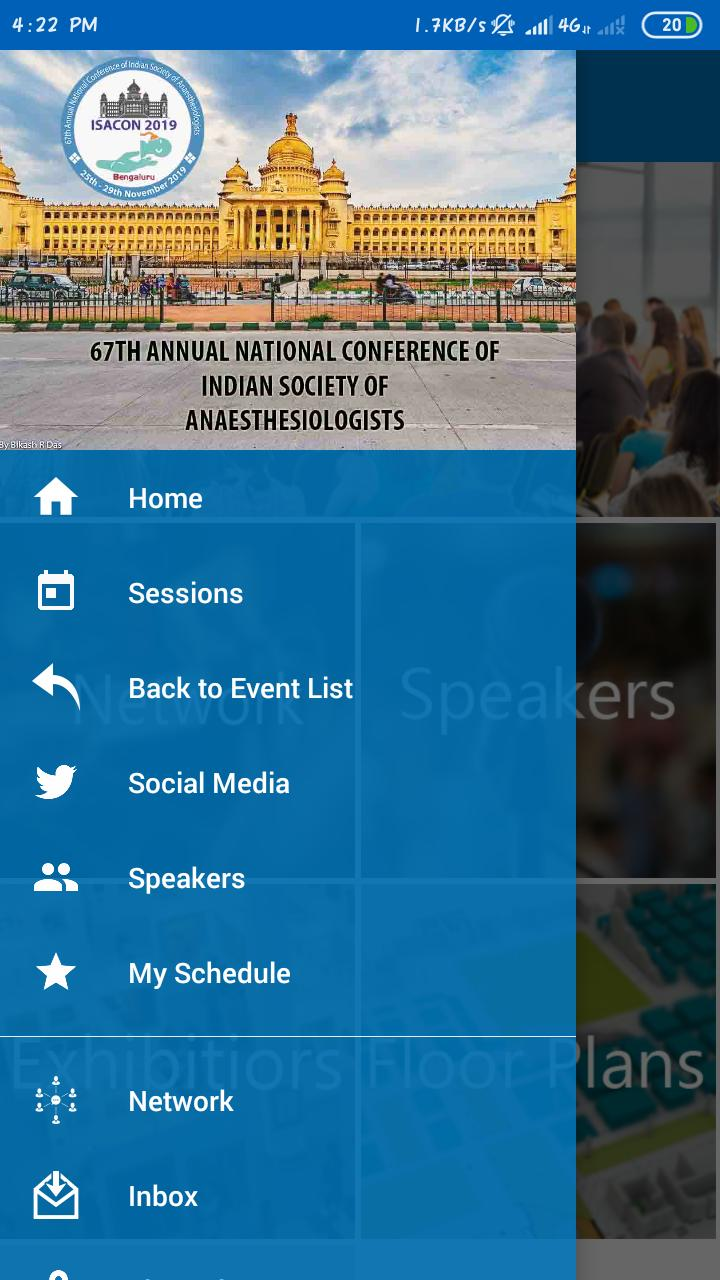 ISACON 2019 for Android - APK Download