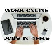 Icona Work Online - Jobs in 48hrs