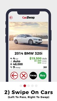 CarSwap poster