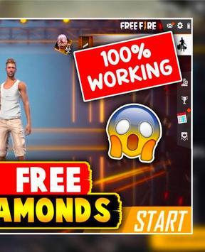 Elite Pass & Diamond & Skins For Free Fire Guide captura de pantalla 3