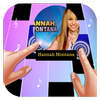 Hannah Montana Piano Tiles icon