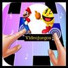 Piano Tiles de Videojuegos icon