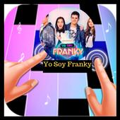Yo Soy Franky Piano Tiles icon