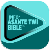 Infoplus Asante Twi Bible icon