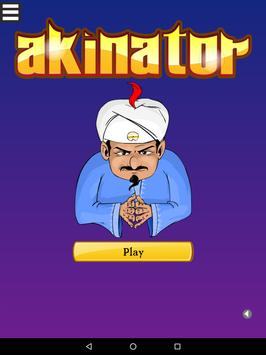 Akinator LITE bài đăng ...