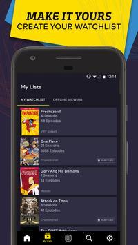 VRV screenshot 3