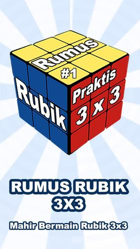 Rubiks Cube 3x3 Formula For Android Apk Download